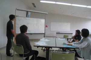 課題解決型PJ会議(拠点等)