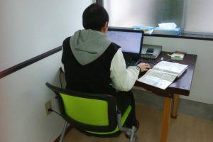 PC(顧客管理(名刺整理、小口現金、出納帳)、 納品書、請求書作成等
